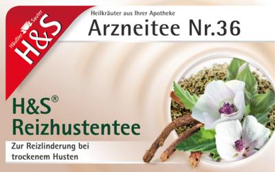 H&s Reizhustentee (PZN 06793591)