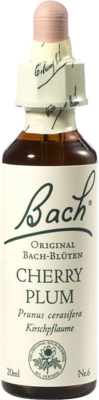 Bachblüten Cherry Plum Tropfen (PZN 00046663)