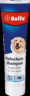 Bolfo Flohschutz Shampoo Vet. (PZN 01634830)
