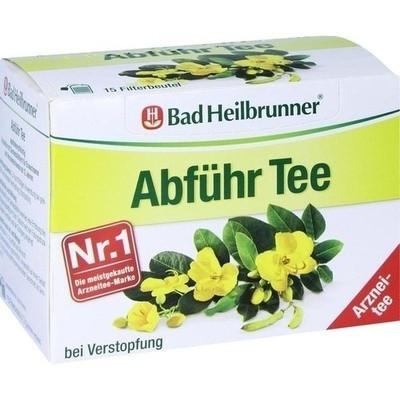 Bad Heilbrunner Abführ Tee (PZN 11049794)