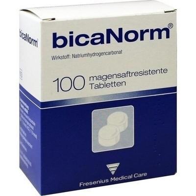 Bicanorm (PZN 01654873)