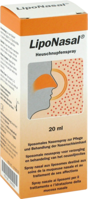 Lipo Nasal Nasen (PZN 02245533)