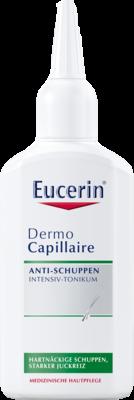 Eucerin DermoCapillaire Anti-Schuppen Intensiv (PZN 09508119)