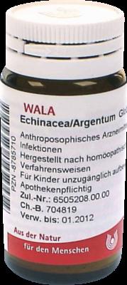 Echinacea/argentum (PZN 08785710)
