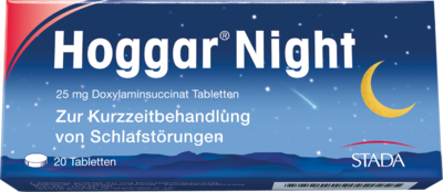 Hoggar Night (PZN 04402066)