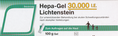 Hepa Gel 30.000 i.E.Lichtenstein (PZN 03970213)