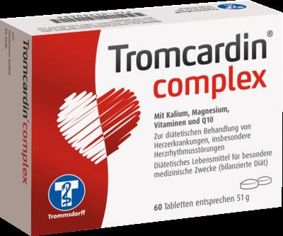 Tromcardin complex (PZN 05950686)