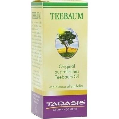 Teebaum Oel Im Umkarton (PZN 00214818)