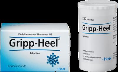 Grippheel Tabl. (PZN 00433302)