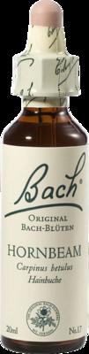 Bachblüten Hornbeam Tropfen (PZN 00064537)