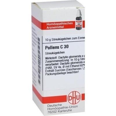 Pollens C 30 (PZN 07249211)