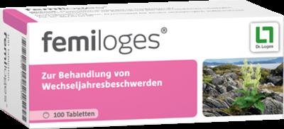 Femi Loges (PZN 07580408)