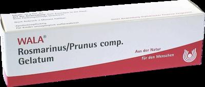 ROSMARINUS/PRUNUS COMP GEL, 30 g (PZN 02198526)