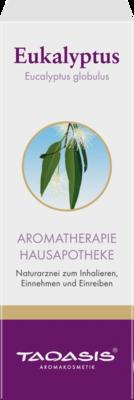 Eukalyptus Oel Arzneimittel (PZN 00729557)