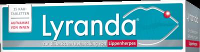 Lyranda (PZN 07052885)