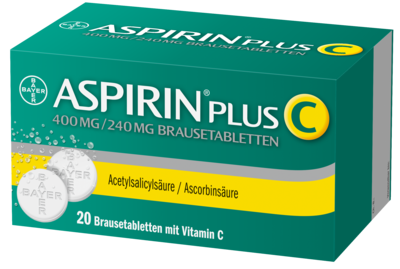 Aspirin plus C Brause (PZN 01894063)