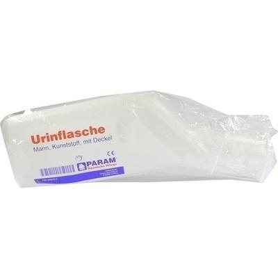 Urin F.maenner Kunstst./deckel (PZN 02692752)
