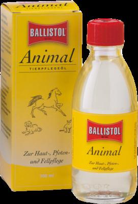 Ballistol Animal Vet. (PZN 03307609)