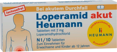 Loperamid akut Heumann (PZN 04633535)