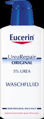 Eucerin UreaRepair ORIGINAL Waschfluid 5% (PZN 11678030)