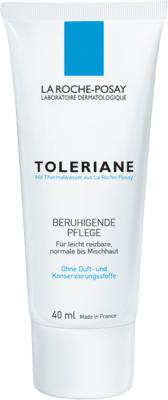 Roche Posay Toleriane Creme neue Verpackung (PZN 02933090)