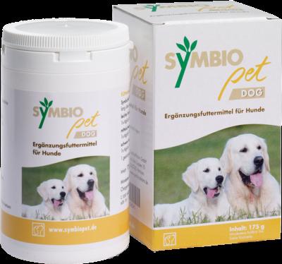 Symbiopet Dog Ergaenzungsfuttermittel F.hunde (PZN 07766136)