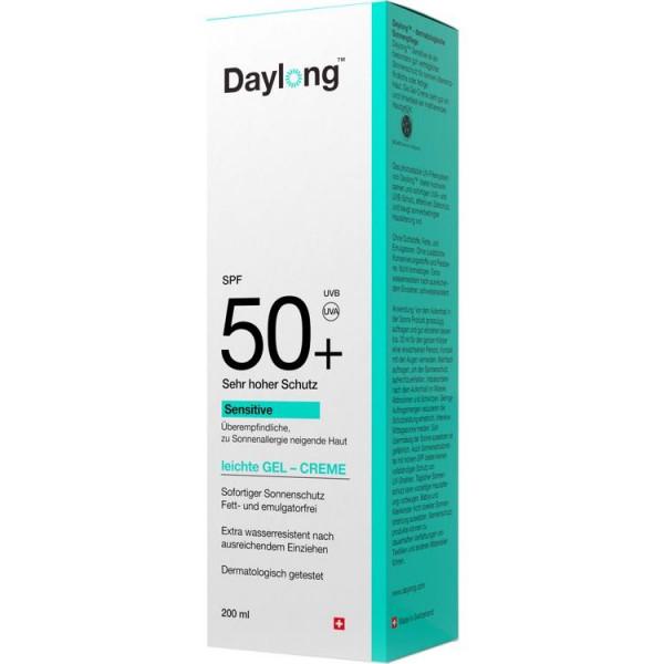 Daylong Gel-Creme SPF50+ (PZN 12528628)