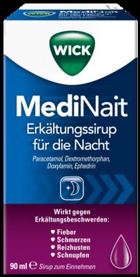 Wick Medinait Erkaeltungssaft (PZN 02702315)