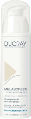 Ducray Melascreen Depigmentierend (PZN 05379501)