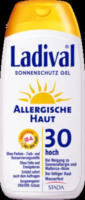 Ladival Allerg Haut Lsf 30 (PZN 03373492)