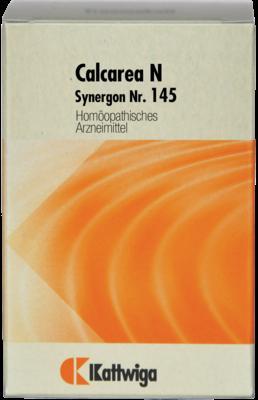 Synergon 145 Calcarea N (PZN 03634745)