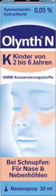 Olynth 0,05% Nasentr. f.Kdr. Nasendos. (PZN 02372668)