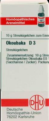 Okoubaka D3 (PZN 02928491)