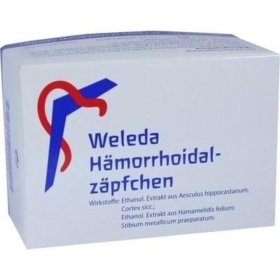 Haemorrhoidal Zaepfchen (PZN 03205659)