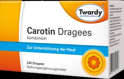 Carotin  Kombiniert (PZN 04301098)