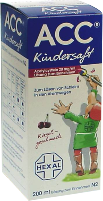 Acc Kindersaft (PZN 06964621)