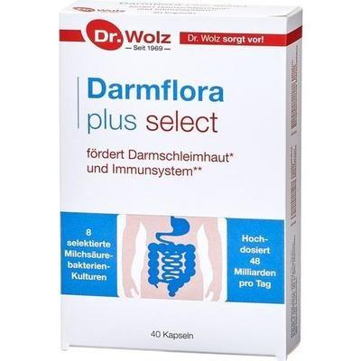 Darmflora Plus Select (PZN 04837433)