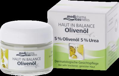 Olivenoel Haut in Balance Gesichtspflege 5% (PZN 07371544)