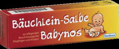 Baeuchlein  Babynos (PZN 01481639)
