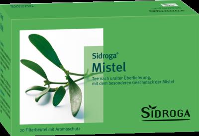 Sidroga Mistel (PZN 03018153)