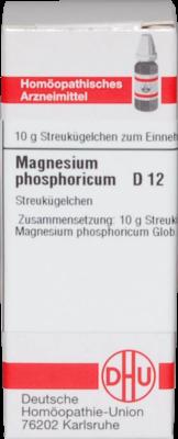 Magnesium Phosphoricum D12 (PZN 02889992)