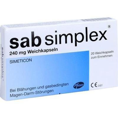 Sab Simplex 240mg (PZN 09422553)