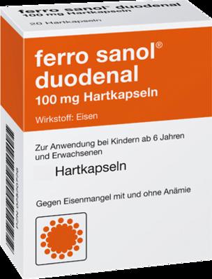 Ferro Sanol duodenal (PZN 01444696)