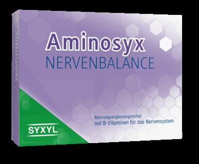Aminosyx Nervenbalance Syxyl (PZN 09933584)