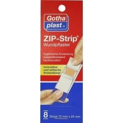 Zip Strip Wasserabweisend 72x25mm (PZN 01021381)
