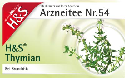 H&s Thymian (PZN 02245444)
