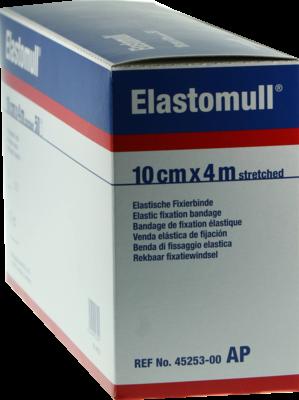Elastomull 10 cmx4 m 45253 (PZN 03497633)