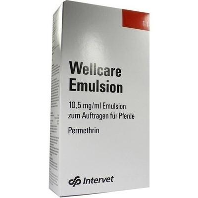 Wellcare Emulsion f.Pferde (PZN 00055892)