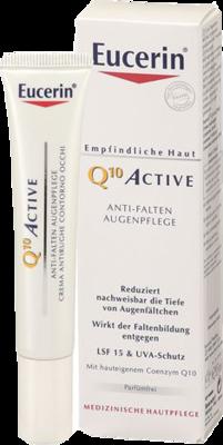Eucerin Egh Q10 Active Augencreme (PZN 00180976)