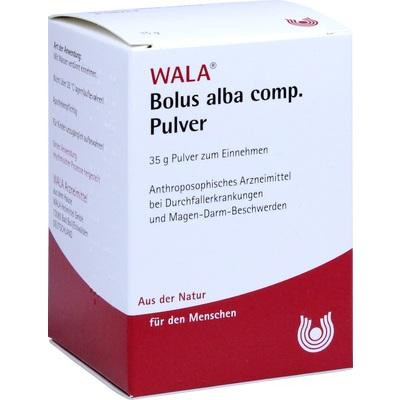Bolus Alba Comp. (PZN 10347006)